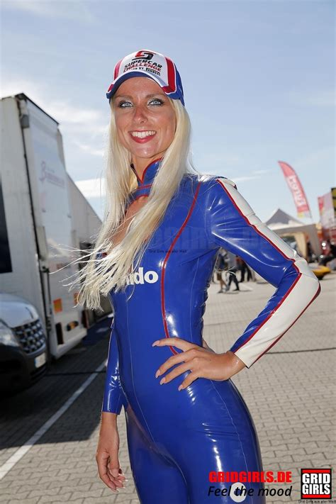 gamma racing day assen  sexy grid girls pitbabes