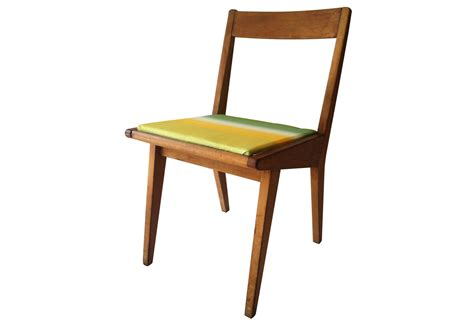 vintage knoll chair by jens risom omero home