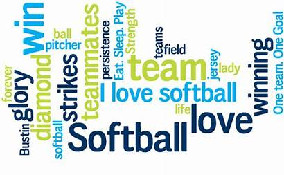 Softball Quotes Slogans Slogan Shirts Team Teammates