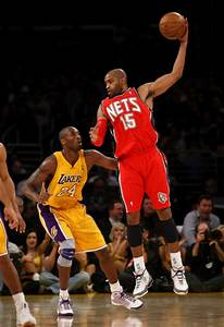 Vince Carter Character Giant Bomb