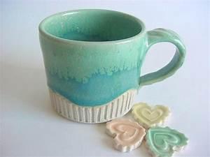 Cool Handmade Ceramic Mugs   www.pixshark.com - Images ...