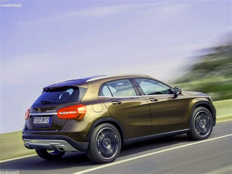 Mercedes Gla Class Picture by 2015 Mercedes Gla Class Picture 8 Reviews News