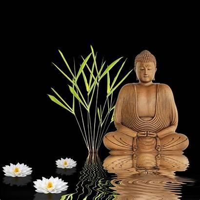 Zen Fotobehang Boeddha Holistic Therapist Smith James