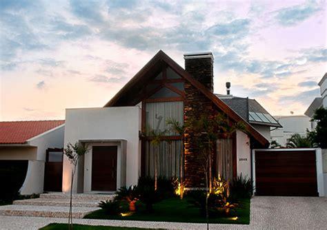 casas rusticas modernas 60 modelos de casas r 218 sticas plantas fachadas decora 231 227 o