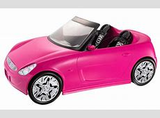 Barbie Doll Cars