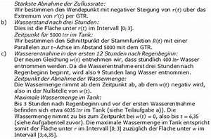 Momentane änderungsrate Berechnen : 2013 analysis abituraufgaben wahlteil allg gymnasium ~ Themetempest.com Abrechnung