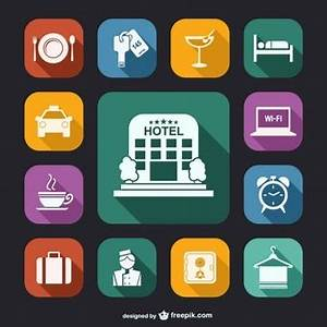 Hotel Vectors, Photos and PSD files | Free Download