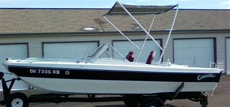 Boat Canopy Homemade by How To Make A Canopy For Your Boat 171 Boats Watercraft