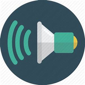 Audio, sound, volume icon | Icon search engine