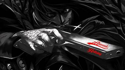 Anime Wallpapers Alucard Hellsing Background Wall 1920