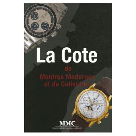 la cote de montres modernes et de collection de eric hamdi