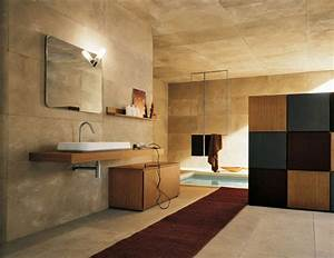 meuble salle de bain bois massif naturel meuble de salle With meuble salle de bain bois massif naturel