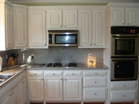 white washed kitchen cabinets cuisine blanche et inox id 233 es et astuces en 90 photos 1488