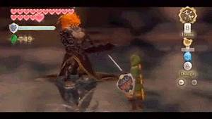 Boss Fight Animated Gifs