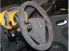 Steering wheel retrim,retrim and repair services leather
