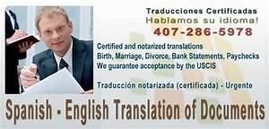 translate documents from spanish to english birth With english to spanish document translation services