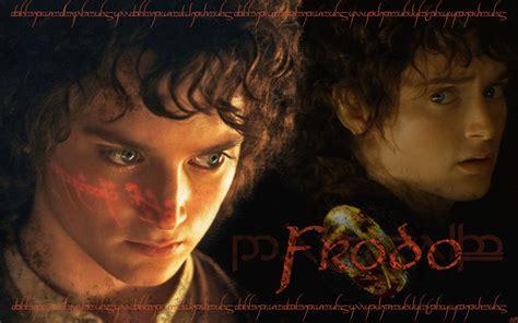 Frodo Ring Wallpaper By Jaimelouise On Deviantart