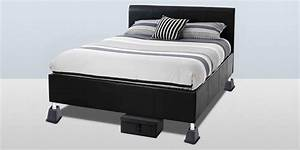 7 Best Bed Risers and Lifts 2017 - Plastic, Wooden, and