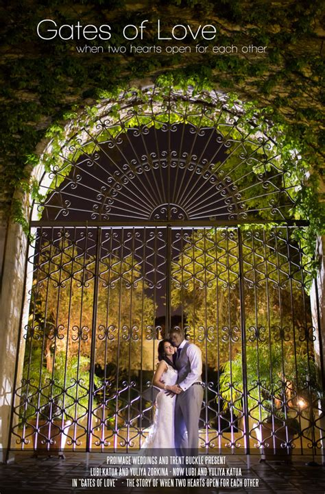 los angeles river center and gardens wedding photography