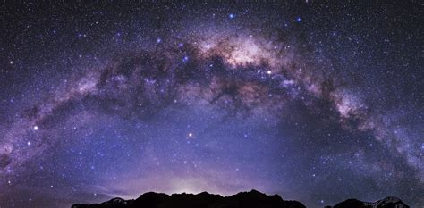 Dramatic Galaxy Collision Filled The Milky Way With Stars