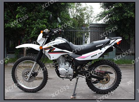 Chinese Cheap 125cc Off Road Motorcycle 125cc Dirt Bike