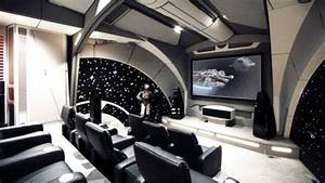 Stellar Home Design Inspired By Classic Science Fiction