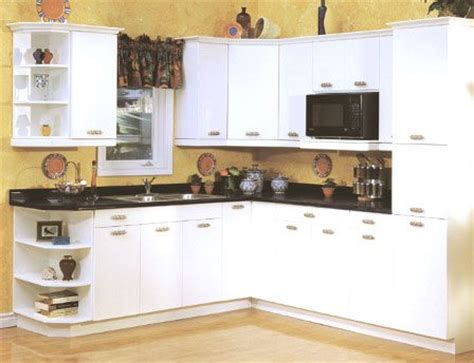 Corner Kitchen Cabinet Decorating Ideas by 15 Top Simple Kitchen Cabinets Design Decorationy