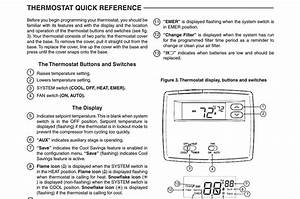 White Rodgers Thermostat 1f89 211 Wiring Diagram
