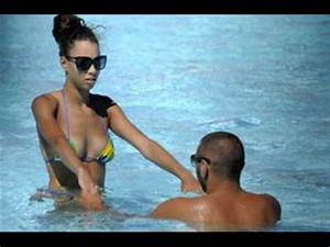 Karim Benzema 2014 Sexy Girlfriend YouTube