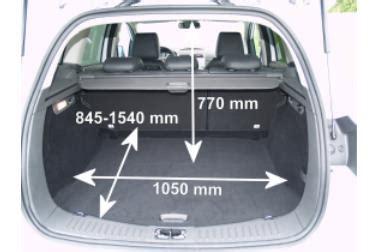 ford kuga kofferraumvolumen adac auto test ford kuga 2 0 tdci dpf titanium 4x4 powershift