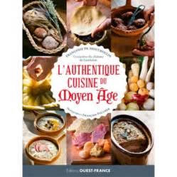 l authentique cuisine du moyen age autres cuisine espace culturel e leclerc