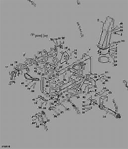 John Deere 47 Snowblower Parts Diagram