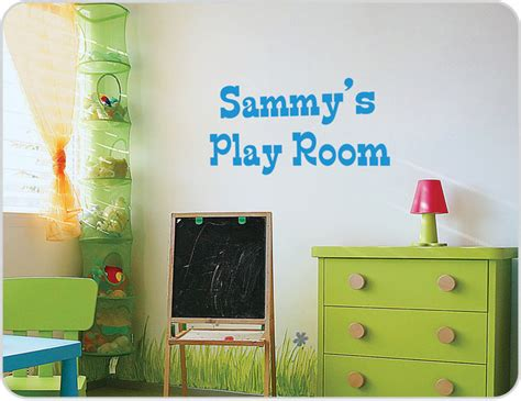 Wall Letters For Kids Rooms-kids Wall Decor-sydney