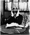 Day 24: The Invisible Man (1933)   Kristin Dearborn
