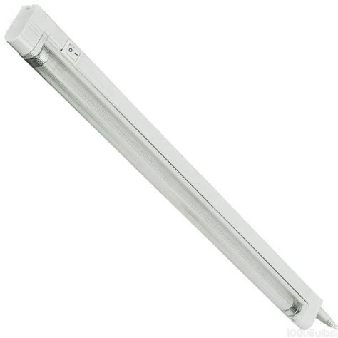 nora nuls 13 22 1 2 in cabinet fluorescent light