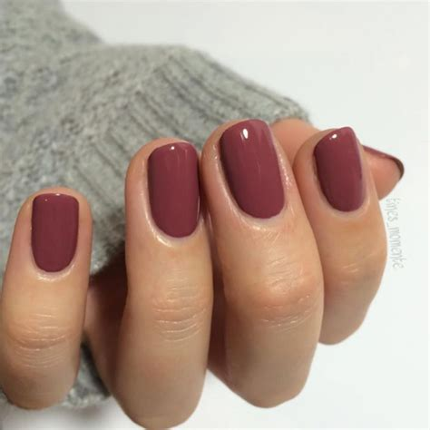 25 best ideas about winter nail colors on