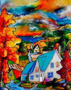 peinture acrylique sur toile d 233 butant recherche