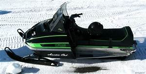 Diagram For Arctic Cat Jag 3000