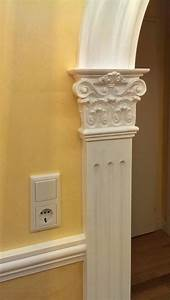 Wandgestaltung Mit Farbe Beispiele : wandgestaltungen mit farbe ihr traumhaus ideen ~ Markanthonyermac.com Haus und Dekorationen