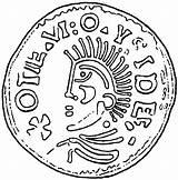 Coin Coloring Money Pages Coins Viking Drawing Kindergarten Nickel Printable Vikings Roman Drawings Lost Getcolorings Summer Museum Line Counting Getdrawings sketch template