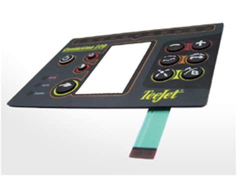 custom rubber keypads custom membrane keypads dyna