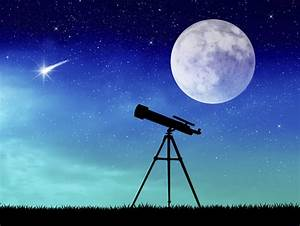 Stargazing 101: Fall Is Perfect Time to Look to the Sky ...