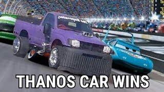 Thanos Car Meme Compilation
