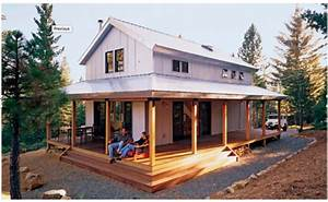 Top 15 Energy Efficient Homes and Eco