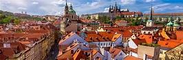 Malá Strana - Le Petit Coin de Prague