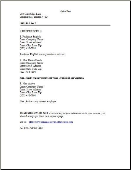 free microsoft word resume templates 2015 resume reference template getessay biz