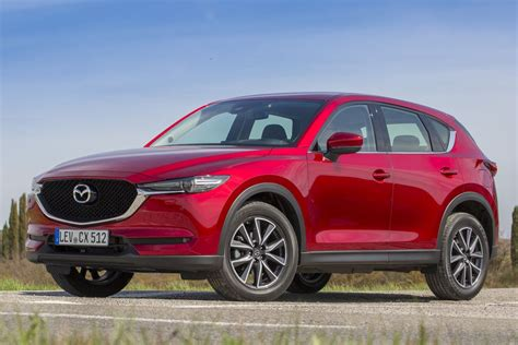 Mazda Cx 5 Picture by Mazda Cx 5 2017 Pictures 1 Of 10 Cars Data