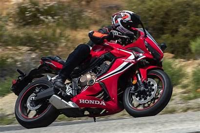Honda Cbr650r Fast Facts Cb650r
