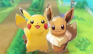 Un Nuovo Video Per Pokmon Let39s Go Pikachu E Let39s Go