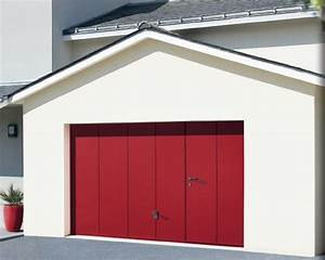 La gamme portes de garage grosfillex for Couleur porte de garage